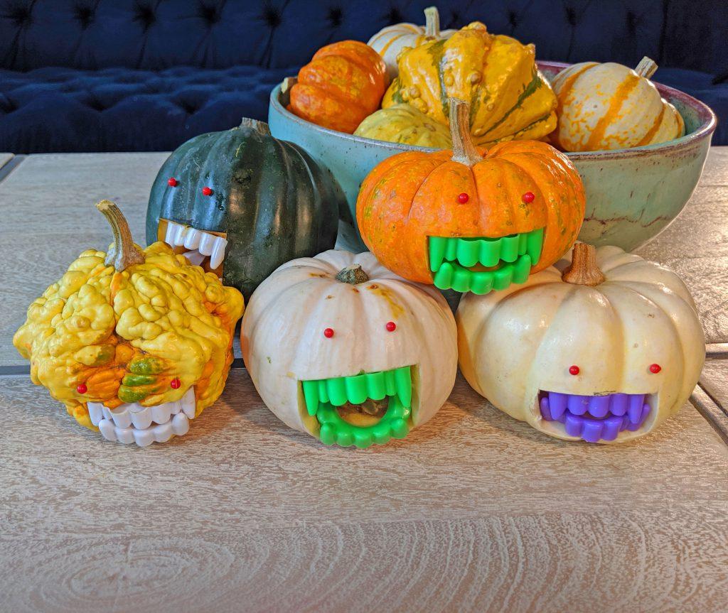 Vampire Gourds
