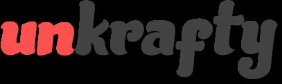 Unkrafty Logo